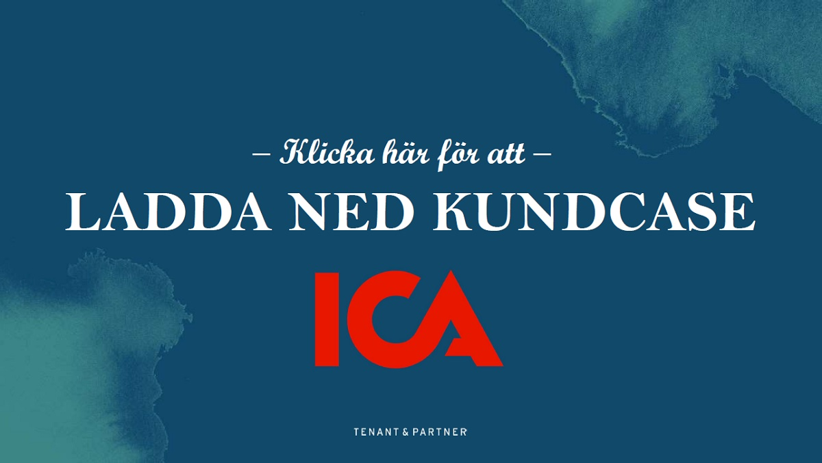 ICA bild